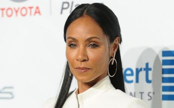 Jada Pinkett Smith Appearance