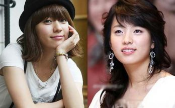 Han Hyo-joo Plastic Surgery Rumors