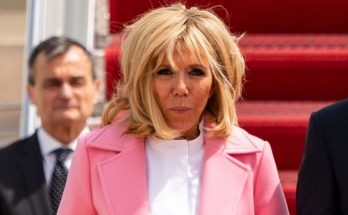 Brigitte Macron Botox Facelift