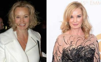 Jessica Lange Facelift Rumors