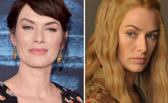 Lena Headey Plastic Surgery Rumors