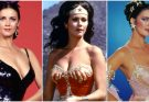 Lynda Carter Boob Job Rumors