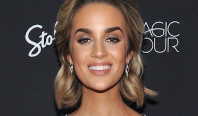 Allie Ayers Plastic Surgery Nose Job Boob Job Botox Lips