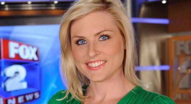 Allison Chinchar Plastic Surgery Nose Job Boob Job Botox Lips