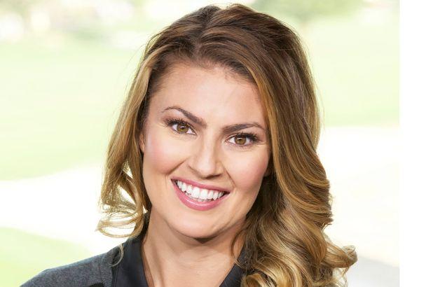 Amanda Balionis Botox Plastic Surgery