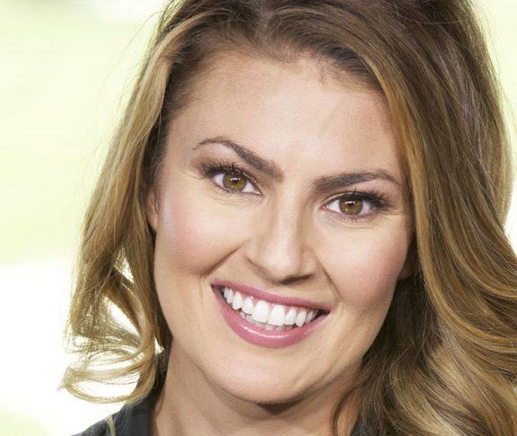 Amanda Balionis Lips Plastic Surgery
