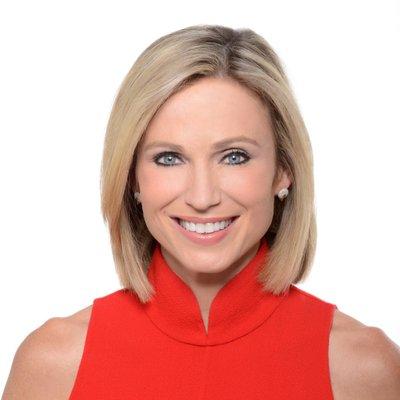 Amy Robach Botox Plastic Surgery