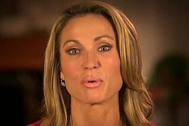 Amy Robach Lips Plastic Surgery