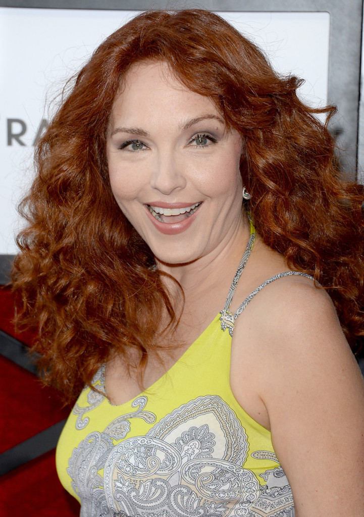 Amy Yasbeck Botox Plastic Surgery