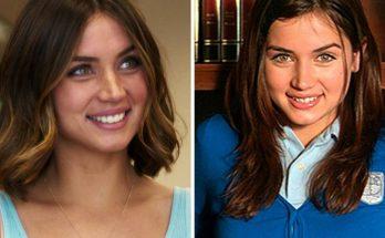 Ana de Armas Plastic Surgery Nose Job Boob Job Botox Lips