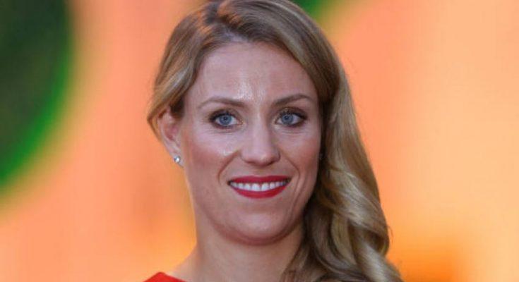 Angelique Kerber Plastic Surgery Nose Job Boob Job Botox Lips