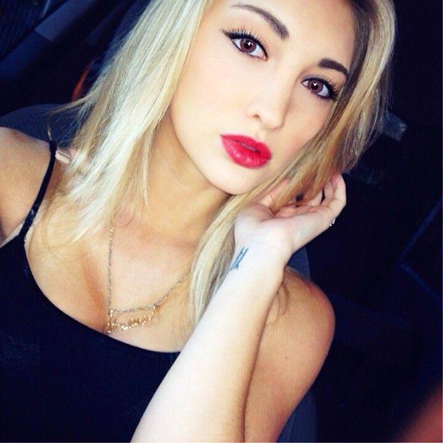 Anna Faith Lips Plastic Surgery