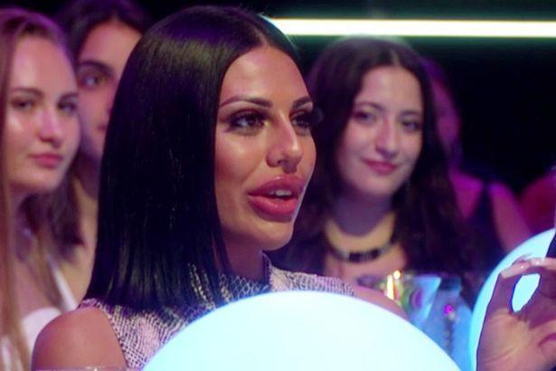 Anna Vakili Lips Plastic Surgery