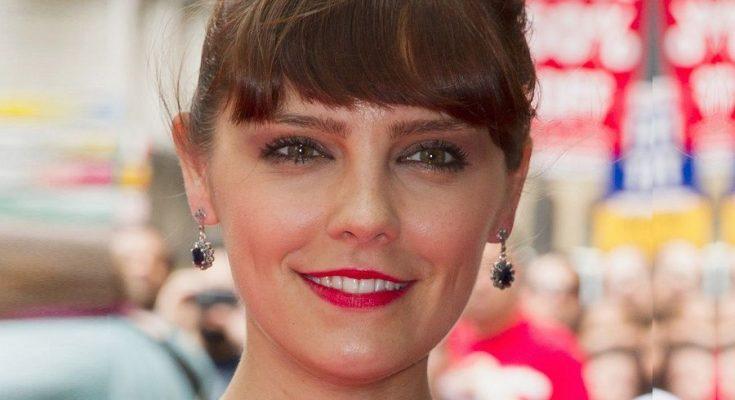 Annabel Scholey Plastic Surgery Nose Job Boob Job Botox Lips