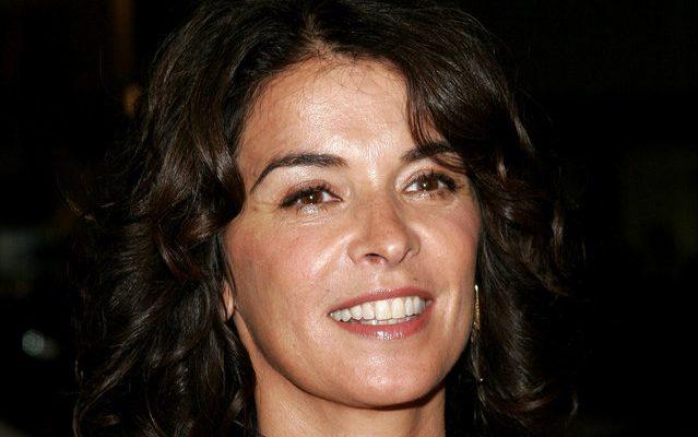 Annabella Sciorra Plastic Surgery Nose Job Boob Job Botox Lips