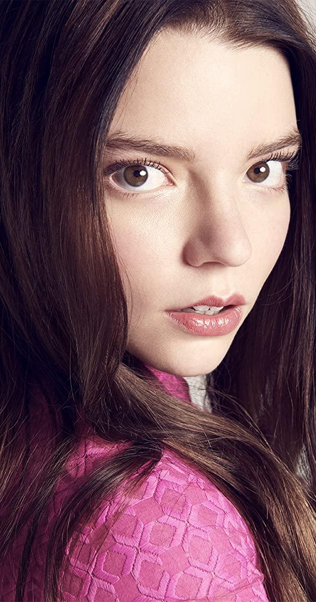 Anya Taylor-Joy Botox Plastic Surgery