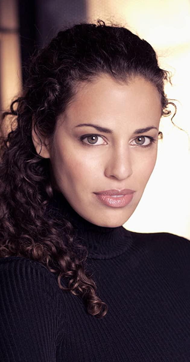 Athena Karkanis Botox Plastic Surgery