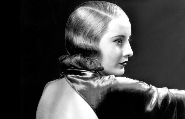 Barbara Stanwyck Nose Job Plastic Surgery
