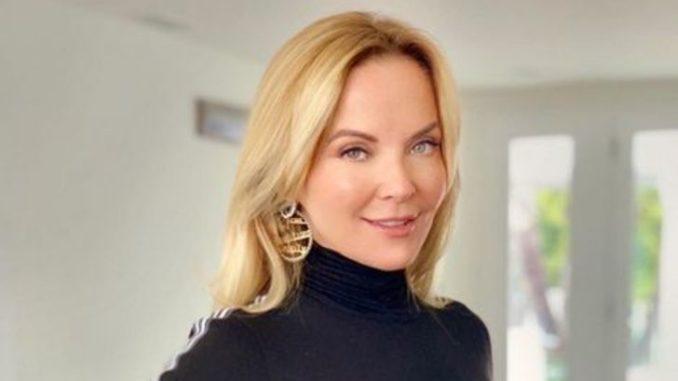 Brandy Ledford Plastic Surgery Nose Job Boob Job Botox Lips