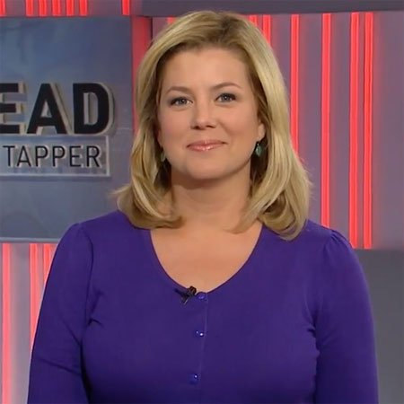 Brianna Keilar Nose Job Plastic Surgery