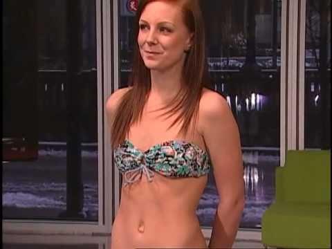 Brittany Bristow Boob Job Plastic Surgery