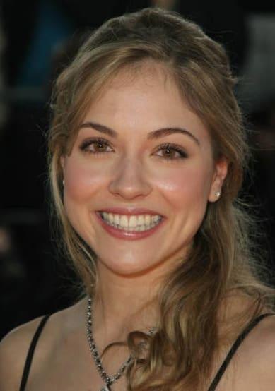 Brooke Nevin Lips Plastic Surgery