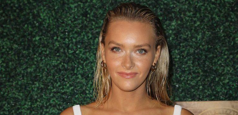 Camille Kostek Lips Plastic Surgery