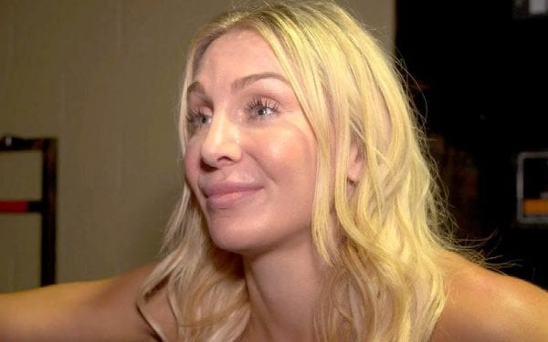 Charlotte Flair Botox Plastic Surgery