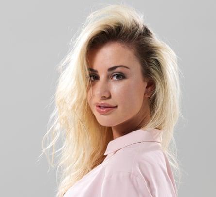 Chloe Ayling Botox Plastic Surgery