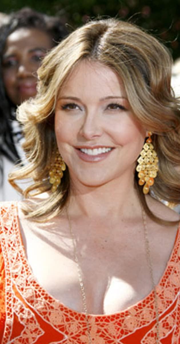 Christa Miller Botox Plastic Surgery