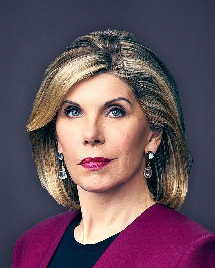 Christine Baranski Botox Plastic Surgery