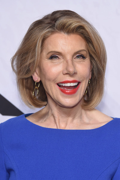 Christine Baranski Lips Plastic Surgery
