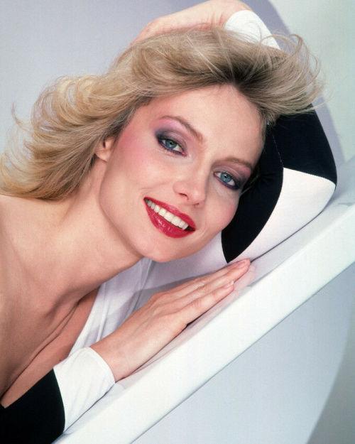 Cindy Morgan Lips Plastic Surgery