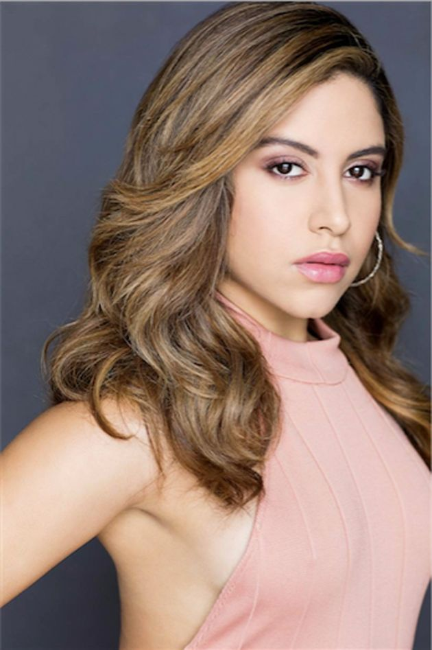 Cinthya Carmona Lips Plastic Surgery