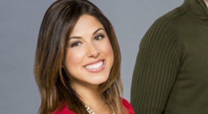 Cristina Rosato Plastic Surgery Nose Job Boob Job Botox Lips