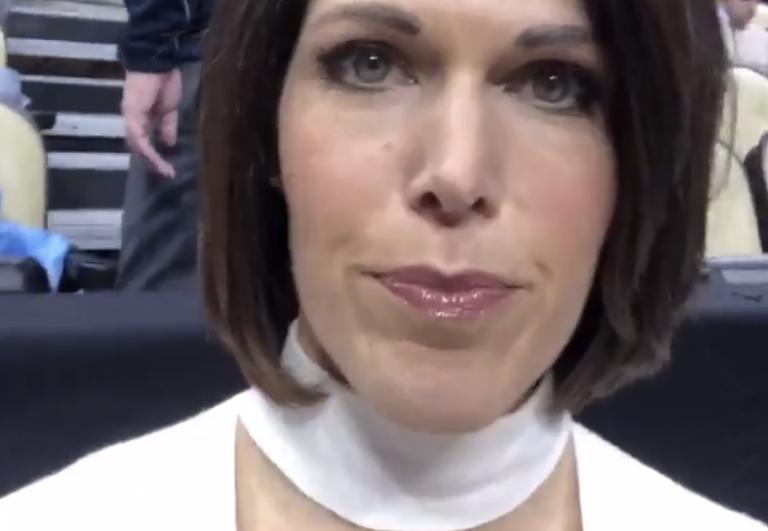 Dana Jacobson Lips Plastic Surgery