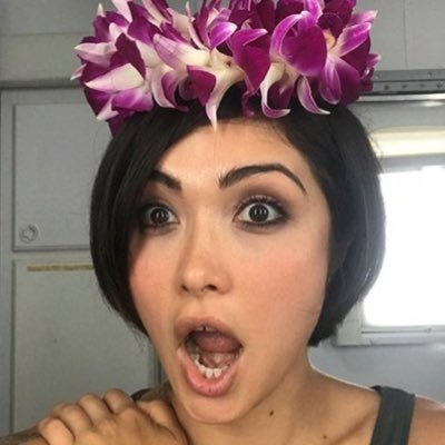 Daniella Pineda Lips Plastic Surgery