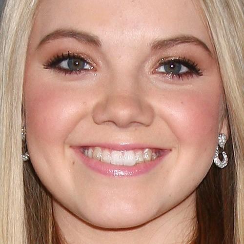 Danielle Bradbery Lips Plastic Surgery
