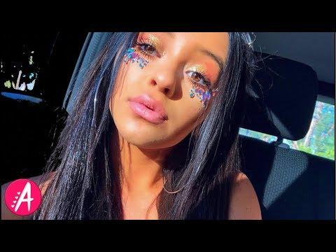 Danielle Cohn Lips Plastic Surgery