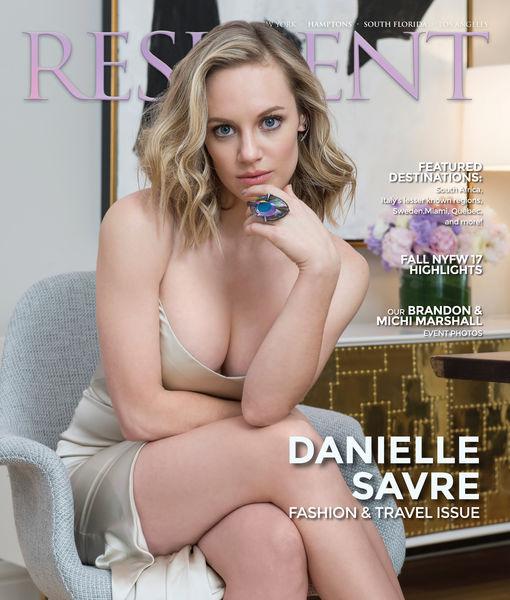 Danielle Savre Nose Job Plastic Surgery