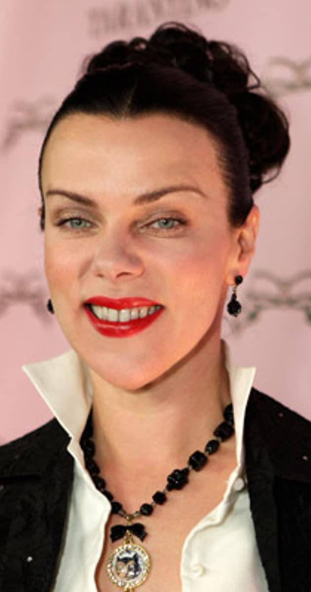 Debi Mazar Botox Plastic Surgery