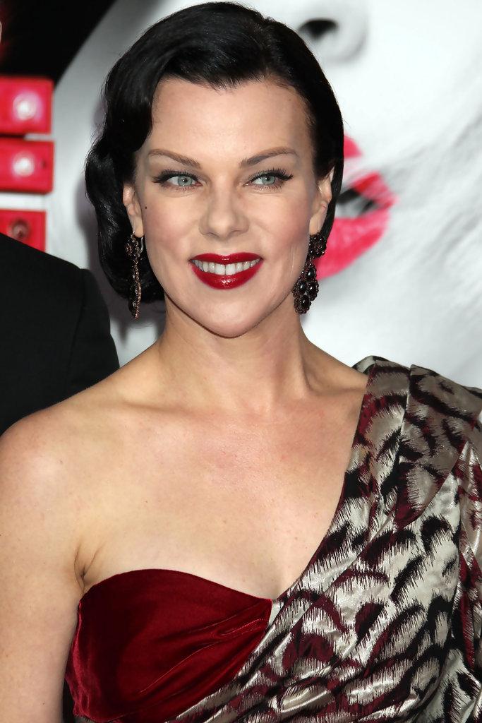 Debi Mazar Lips Plastic Surgery