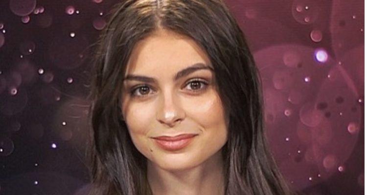 Elizabeth Pipko Nose Job Plastic Surgery