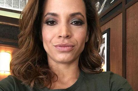 Elle Duncan Lips Plastic Surgery