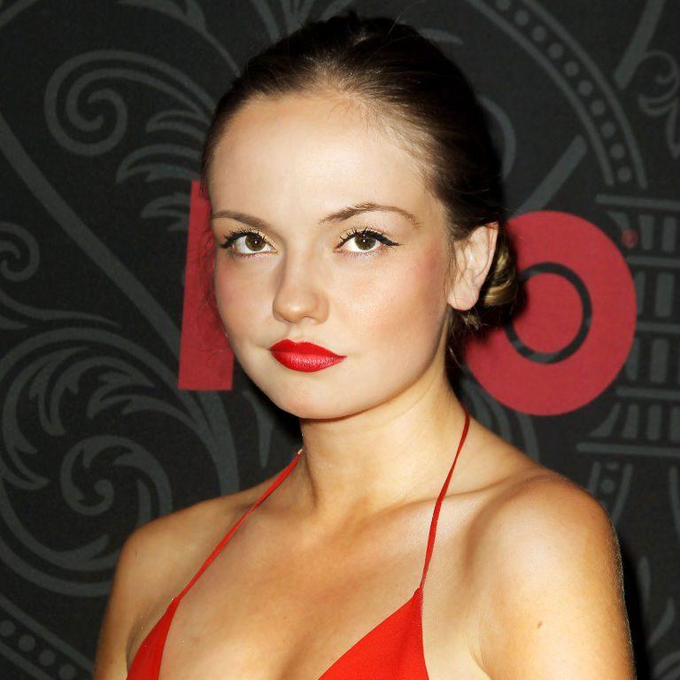 Emily Meade Botox Plastic Surgery
