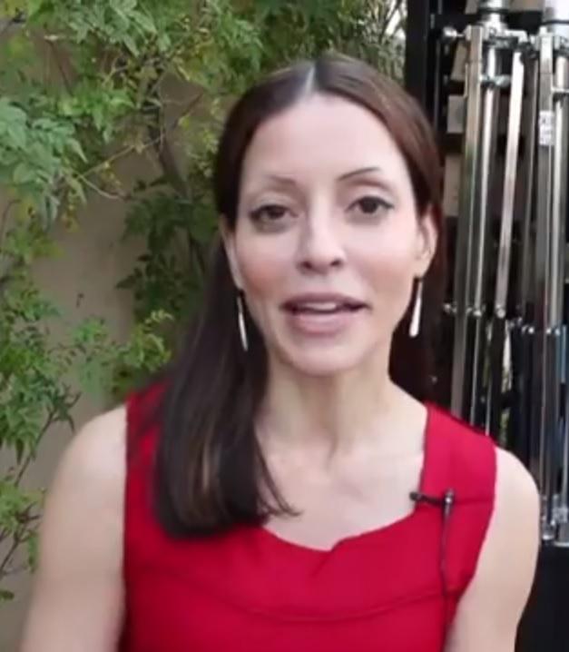 Emmanuelle Vaugier Botox Plastic Surgery