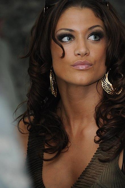 Eve Torres Botox Plastic Surgery