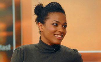 Freema Agyeman Plastic Surgery Nose Job Boob Job Botox Lips