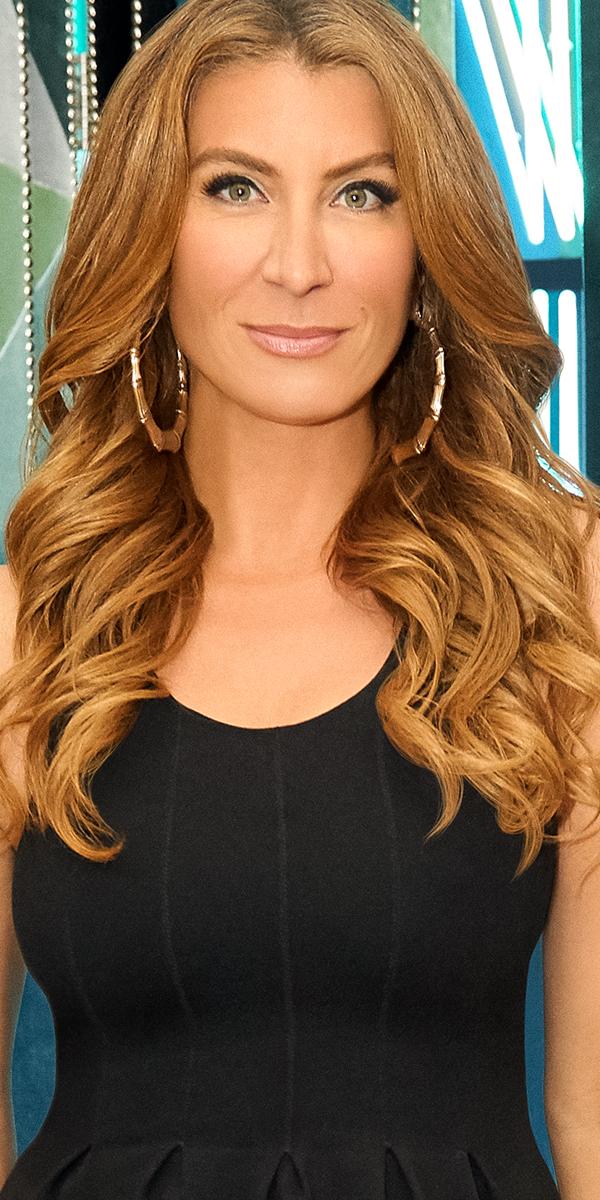 Genevieve Gorder Botox Plastic Surgery