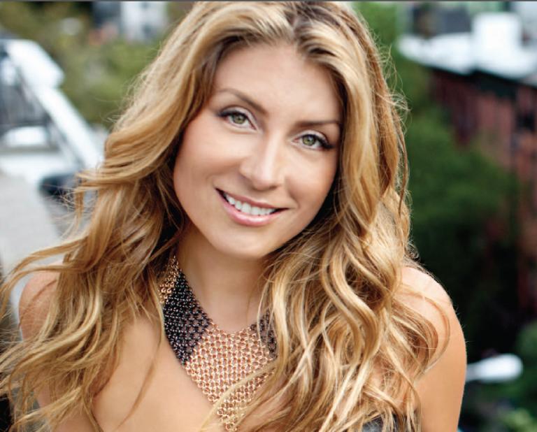 Genevieve Gorder Lips Plastic Surgery